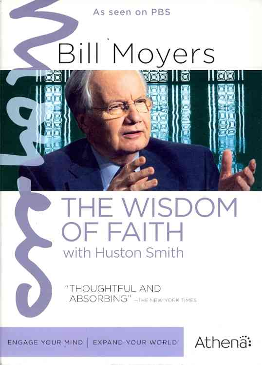 BILL MOYERS JOURNAL:WISDOM OF FAITH W BY BILL MOYERS JOURNAL (DVD)