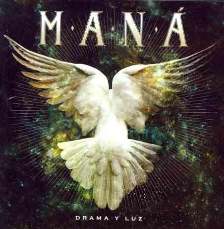 DRAMA Y LUZ BY MANA (CD)